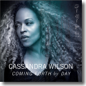 Cover:  Cassandra Wilson - Coming Forth By Day