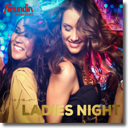 Cover: freundin - One for a Ladies Night - Various Artists
