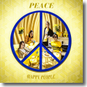 Cover:  Peace - Happy People