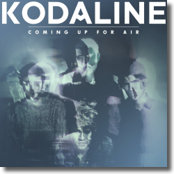 Cover: Kodaline - Coming Up For Air