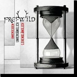 Cover: Frei.Wild - Unvergessen, Unvergänglich, Lebenslänglich