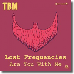 Cover: Lost Frequencies - Are You With Me