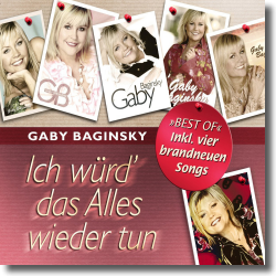 Cover: Gaby Baginsky - Ich hab' das Gefühl