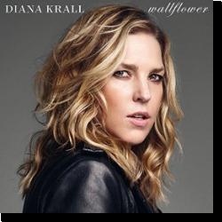 Cover: Diana Krall - Wallflower