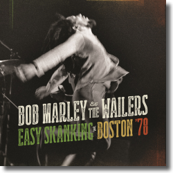 Cover: Bob Marley & The Wailers - Easy Skanking In Boston '78