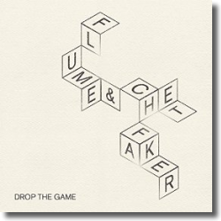Cover: Flume & Chet Faker - Drop The Game