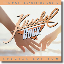 Cover: KuschelRock - The Most Beautiful Duets - Various Artists
