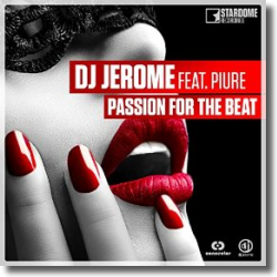 Cover: DJ Jerome feat. Piure - Passion For The Beat