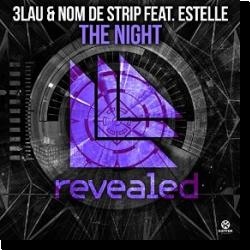 Cover: 3LAU & Nom De Strip feat. Estelle - The Night