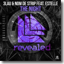 Cover:  3LAU & Nom De Strip feat. Estelle - The Night