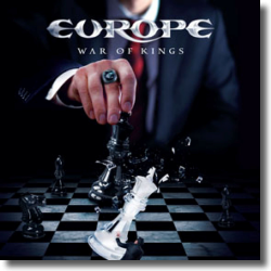 Cover: Europe - War Of Kings