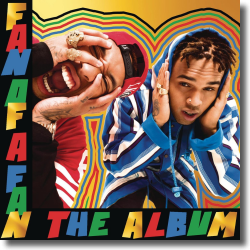 Cover: Chris Brown X Tyga - Fan Of A Fan: The Album