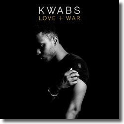 Cover: Kwabs - Love + War