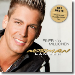 Cover: Norman Langen - Einer für Millionen (Das Beste)