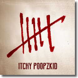 Cover: Itchy Poopzkid - Six