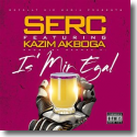 Cover:  Serc feat. Kazim Akboga - Is' mir egal