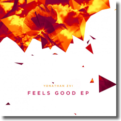 Cover: Yonathan ZVI - Feels Good EP