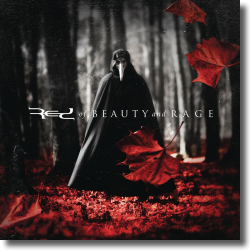 Cover: Red - Of Beauty And Rage
