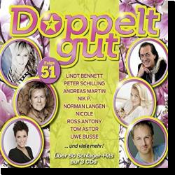 Cover: Doppelt Gut Folge 51 - Various Artists