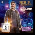 Cover:  Nik P. - Löwenherz - Live