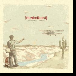 Cover: Dunkelbunt - Mountain Jumper