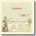Cover:  Dunkelbunt - Mountain Jumper