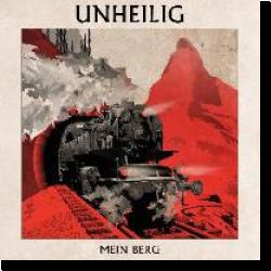 Cover: Unheilig - Mein Berg
