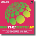 Cover:  THE DOME Vol. 73 - Various Artists