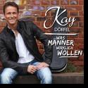Cover:  Kay Dörfel - Was Männer wirklich wollen