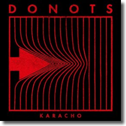 Cover: Donots - Karacho