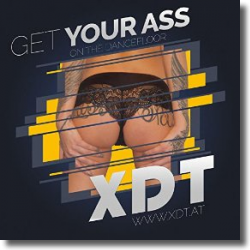 Cover: XDT - Get Your Ass (On The Dancefloor)