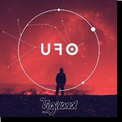 Cover: Vigiland - UFO