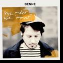Cover:  BENNE - Nie mehr wie immer