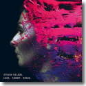 Cover:  Steven Wilson - Hand.Cannot.Erase