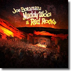 Cover: Joe Bonamassa - Muddy Wolf At Red Rocks