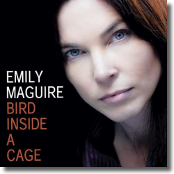 Cover: Emily Maguire - Bird Inside A Cage