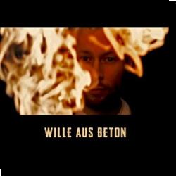 Cover: Männi - Wille aus Beton