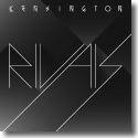 Cover:  Kensington - Rivals