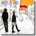 Cover:  Apples In Space - Apples In Space