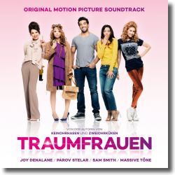 Cover: Traumfrauen - Original Soundtrack
