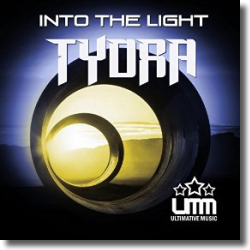 Cover: Tydra - Into The Light