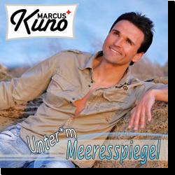 Cover: Marcus Kuno - Unter'm Meeresspiegel