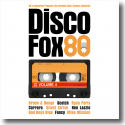 Cover: Disco Fox 80 Vol. 4