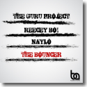 Cover:  The Guru Project Reecey Boi & Naylo - The Bouncer