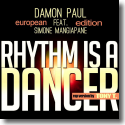 Cover: Damon Paul ft. Simone Mangiapane & Tony T. - Rhythm Is A Dancer (European Edition)