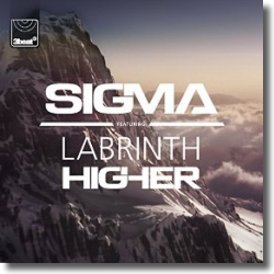 Cover: Sigma feat. Labrinth - Higher