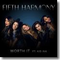 Cover: Fifth Harmony feat. Kid Ink - Worth It