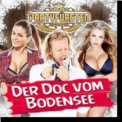 Cover: Partyfürsten - Der Doc vom Bodensee