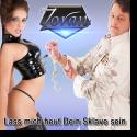 Cover:  Zoran - Lass mich heut dein Sklave sein