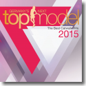 Cover:  Germany's Next Topmodel-Best Catwalk Hits 2015 - Various Artists